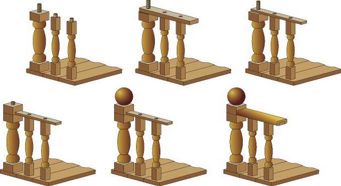 Схема вязания пледа крючком пошагово 41