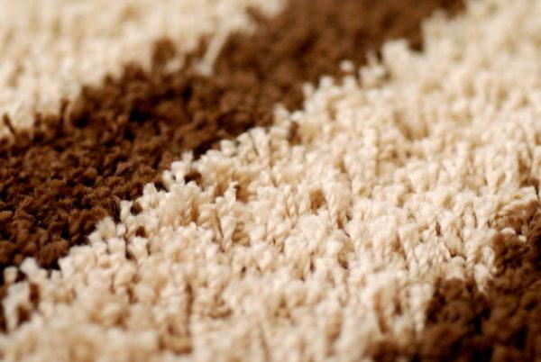 Большой ковролин служит специальной тепло- и изоляцией