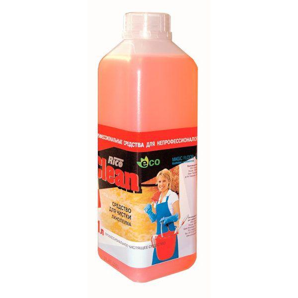 Rico Clean для линолеума