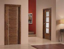 Что сначала – двери или ламинат?