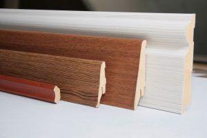 МДФ или древесно-волокнистая плита