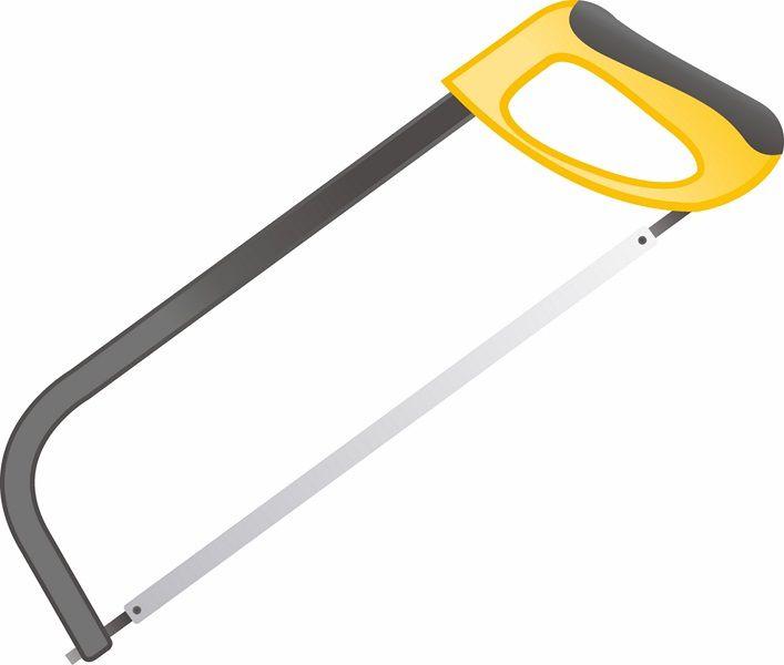 Ножовка, лобзик
