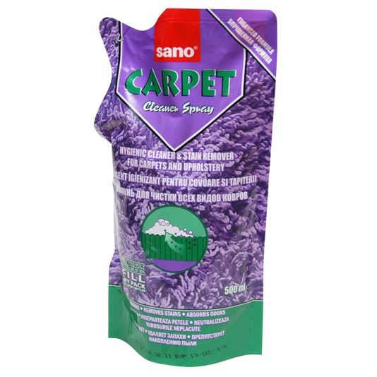 Sano Carpet Shampoo