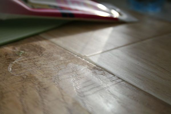 Герметик для ламината не влияет на характеристики покрытия