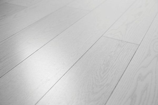 Паркетная доска Fine Art Floors Дуб White Stone