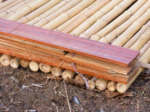 Разбираемся в особенностях бамбукового паркета