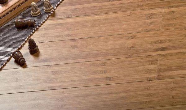 Стоимость бамбукового пола не такая уж и высокая