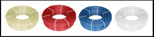 Трубы KAN-therm для теплого пола