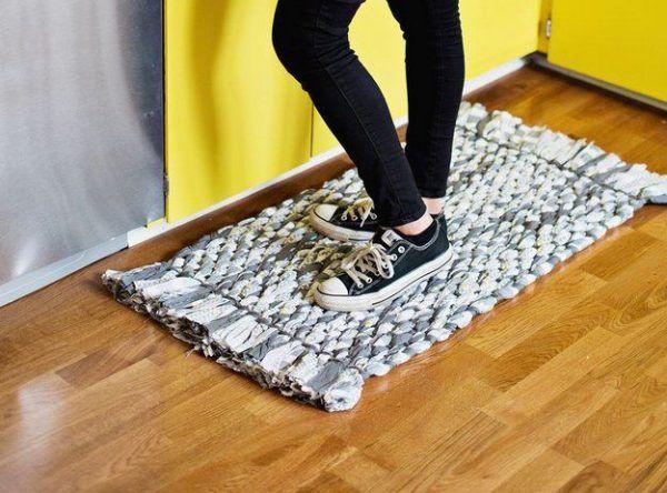 Выбираем напольное покрытие покрытие на кухню правильно