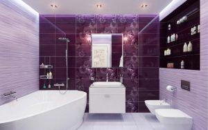 Ванная комната, санузел, туалет