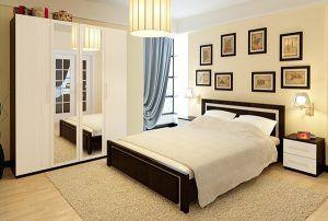 Спальня, гостиная, детская