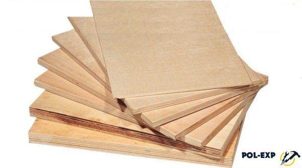 Готовый лист фанеры имеет гладкую поверхность без бугров и сучков