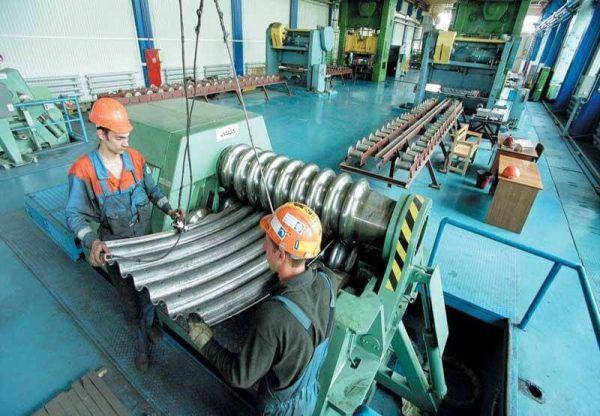 Производство гофрированных труб
