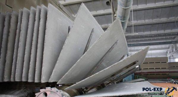Производство цементно-стружечных плит