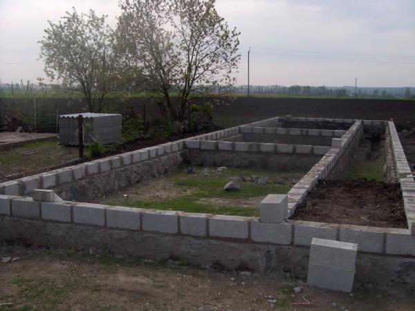Строительство свинарника