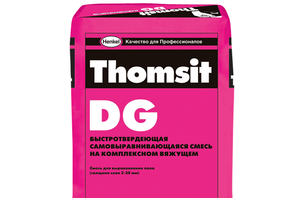 Thomsit DG