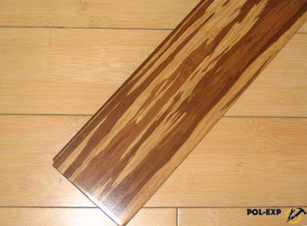 Перед укладкой бамбуковый паркет должен некоторое время отлежаться