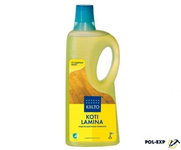 Средство для мытья ламината