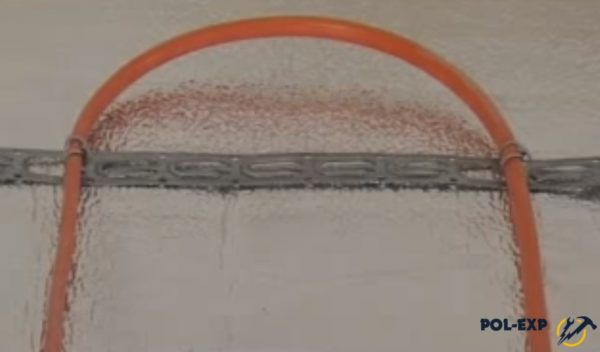 Виток кабеля