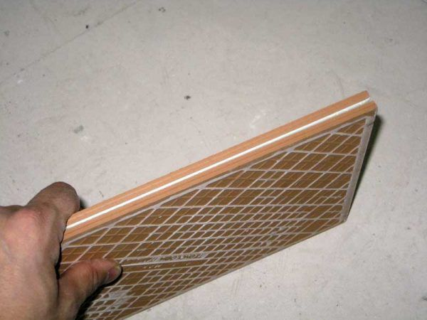 Как проверить плитку