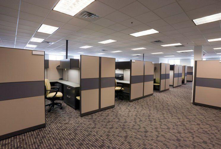 Профессиональный пылесос офис ковролин выбор
