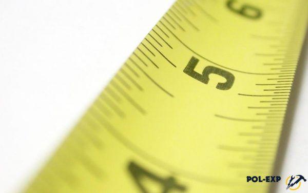 Не всегда измерение площади пола оказывается простой процедурой