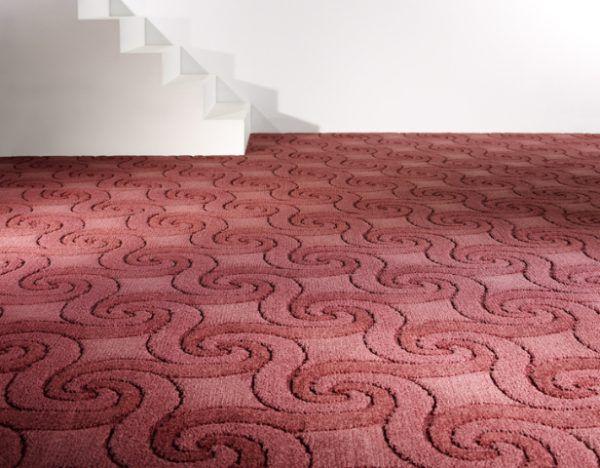 Ковровое покрытие (ковролин) – ворсовое изделие, предназначенное для укладки на пол и занимающее весь периметр помещения