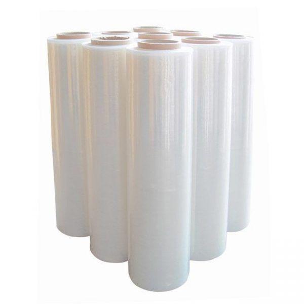 Пленка полиэтиленовая 200 мкм характеризуется высокой степенью практичности и надежности