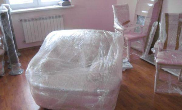 Подготовка мебели к ремонту