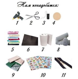 1-9-300x306 Как сделать ковёр своими руками: история развития ремесла, материалы для изготовления и мастер-класс