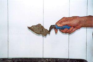 Облицовка пола натуральным камнем в Москве
