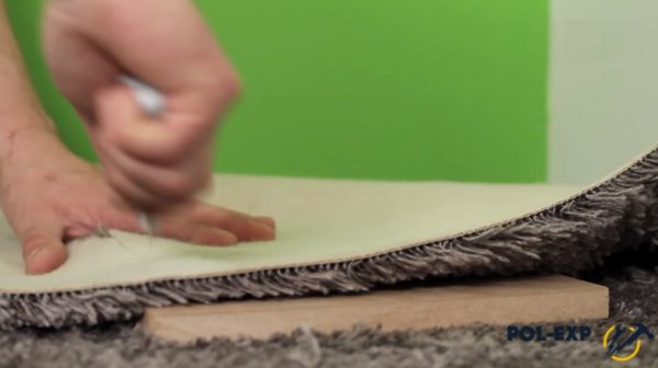 Ковролин: плюсы и минусы, инструкция по укладке своими руками