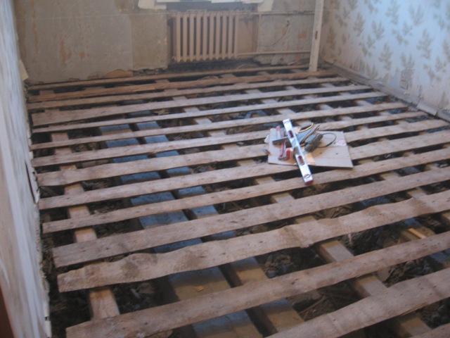 Наливной пол на деревянные лаги водозащитная краска для бетона