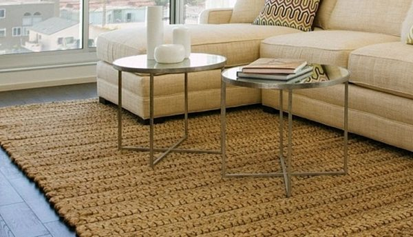 Натуральные ковры