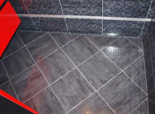 Плиточный клей должен быть устойчив к перепадам температур и влажности