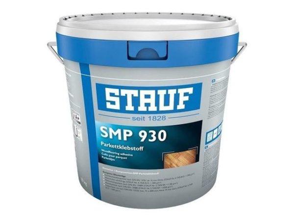 STAUF SMP-930 полимерный клей для паркета