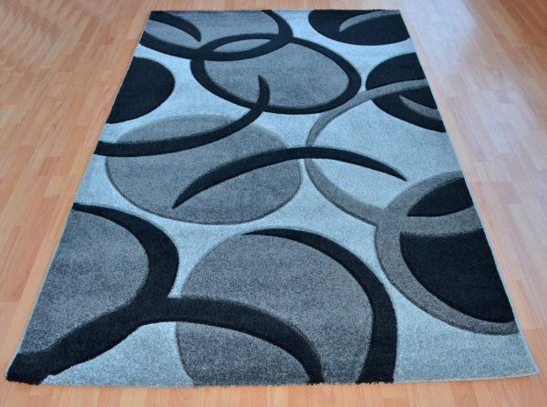 Стриженный ковёр
