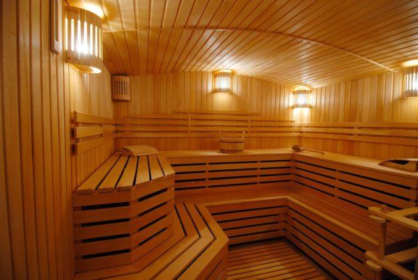 Холодный пол в бане, как исправить