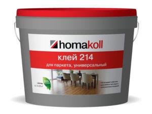 Homakoll 214