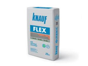 Knauf Флекс эластичный