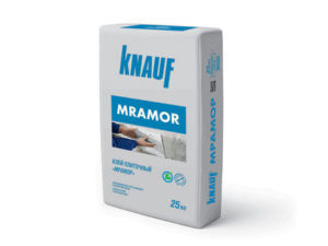 Knauf Мрамор