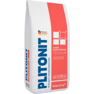 Plitonit В+