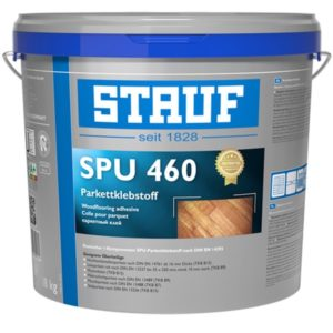 Stauf SPU - 460