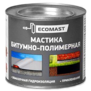 Битумно-полимерная