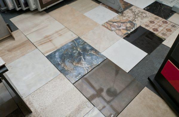 Многообразие оттенков и текстур позволяет подобрать материал для любого интерьера