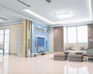 Тип помещения