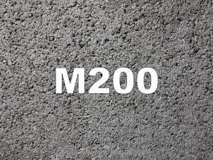 М 200