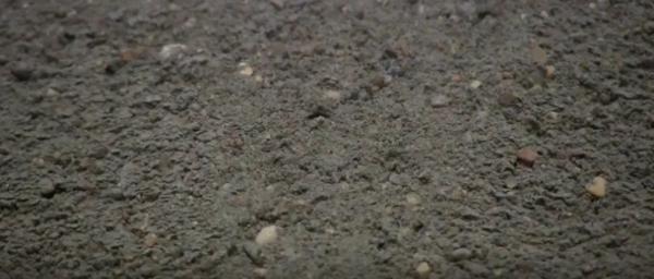 Крупно фракционный пескобетон