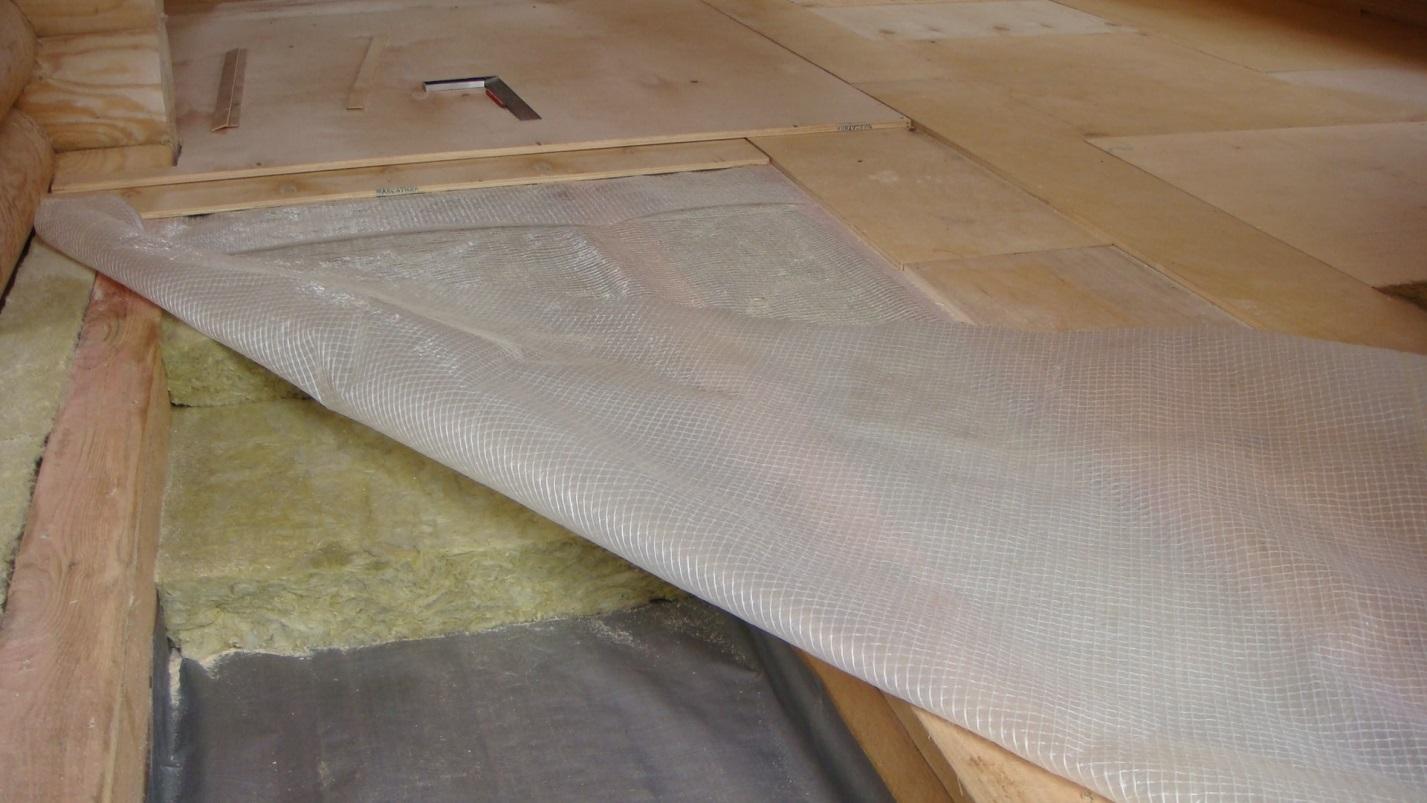 Теплоизоляция из вспененного каучука фольгированная