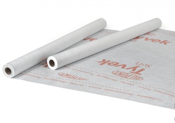Тайвик – популярный бренд качественной пароизоляционной пленки
